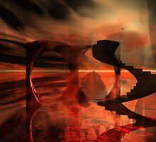 Beyond Nimrod's Lair by S.I. Sheehan