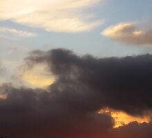 Pastel Sky by Kobalt
