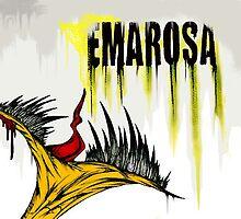 Emarosa by lostXhopeX88
