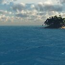 Ganesan's Island by Ganz