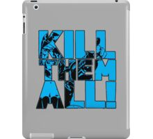The Governor - TWD iPad Case/Skin