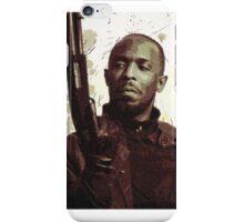 Omar's Comin' Yo! iPhone Case/Skin