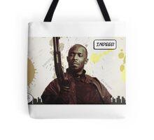 Omar's Comin' Yo! Tote Bag