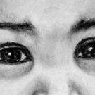My Daughter's Eyes by Carliss Mora