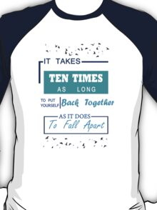 Odair Quote - HG T-Shirt