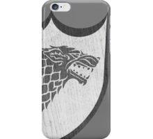 Stark Sigil iPhone Case/Skin
