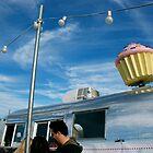 Hey Cupcake by Mike Shin