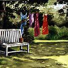 Watercolours by RainbowDesign