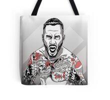 UFC - CM Punk Tote Bag