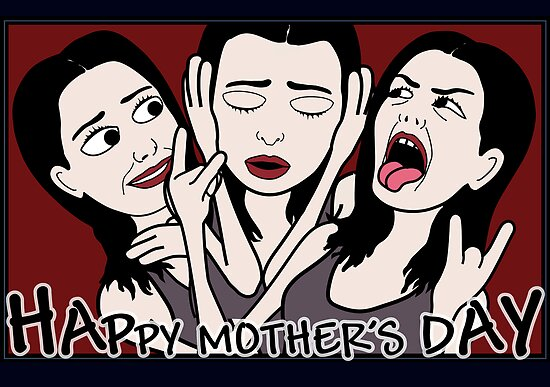 Mother's Day Craziness by konrad5