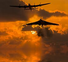 Avro Duo  by J Biggadike