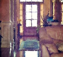 Reflections On Interior Design by Phil Perkins