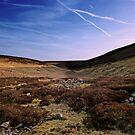 Moor & Sky by Andrew Dunwoody