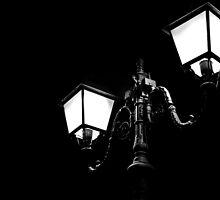 The Dark Eternal Night by Andrea Mazzocchetti