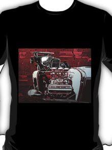 Fire Dome T-Shirt