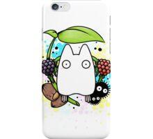Chibi Totoro iPhone Case/Skin