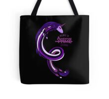 Lady Night Vale Tote Bag