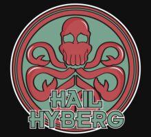 Hail Hyberg by JRBERGER