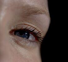Eye See by LanaJaneBeck