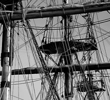 Rigging by John Morton