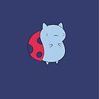 Catbug by Jacqueline Chu