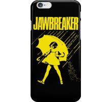 Kurt's Jawnbreaker. Rare. iPhone Case/Skin