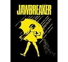 Kurt's Jawnbreaker. Rare. Photographic Print