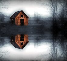 Sanctuary by ShaneJohnsonPic