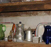 kitchen shelf 91800's)  by edlogsdon