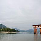 Miyajima by metronomad