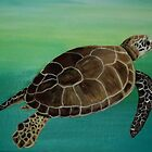 TURTLE by jansimpressions