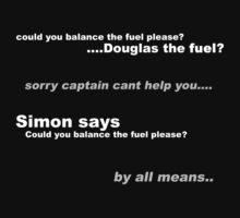 Simon Says by kjen20