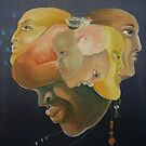 Balance of heart by kseniako