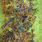 """""""Enthralling Moment"""", Copyright Chitra Ramanathan 2008 by Chitra Ramanathan"""