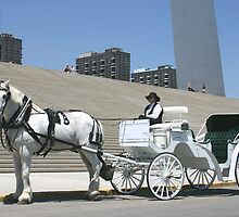 Horse before the Cart by Jim Caldwell