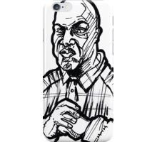 Friday D-BO Movie iPhone Case/Skin