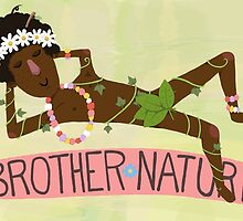 Brother Nature by catko
