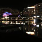 darling harbour by bodymechanic