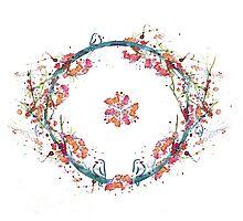 Wreaths by vasylissa