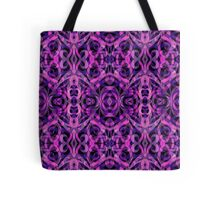 Ethnic Style Tote Bag