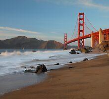 San Francisco by Christophe Testi