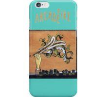 Arcade Fire, Funeral iPhone Case/Skin