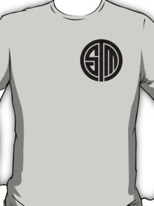 TSM Cloudy Grey T-Shirt