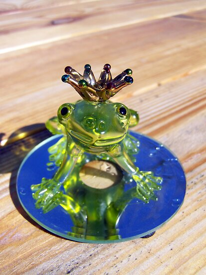 frog prince by tomcat2170