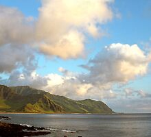 Waianae Coast Oahu Hawaii  by kevin smith  skystudiohawaii