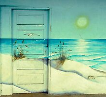 Door of Perception by Skip Hunt