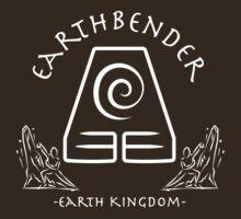 Earthbender by Divum
