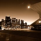 Bennelong & Beyond by Gino Iori