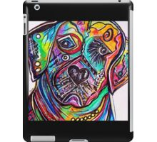 Lovable LAB iPad Case/Skin