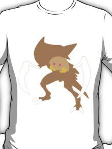 The Horse Shoe Crab T-Shirt